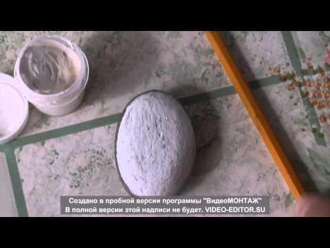 Мастер класс по росписи камней
