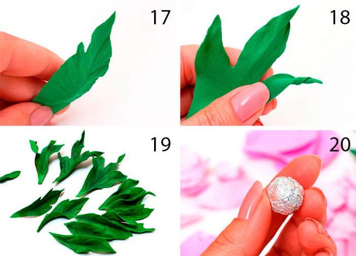 16-1-700x505 Роза из фоамирана (70 фото): как сделать своими руками, идеи и мастер-классы