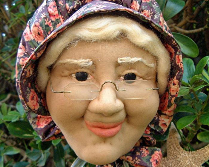 Каркасная кукла своими руками видео