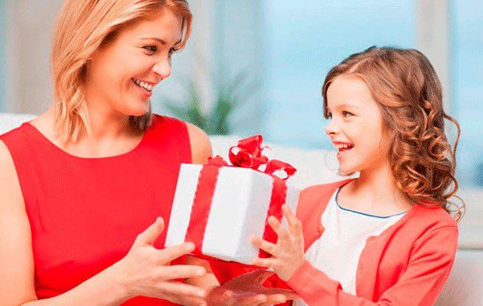 подарки на день матери cвоими руками