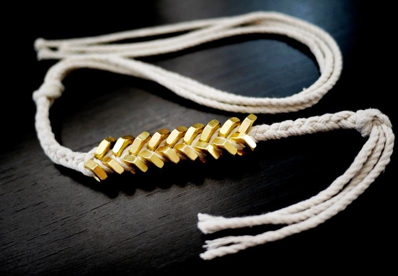 Легкие браслеты своими руками фото 377