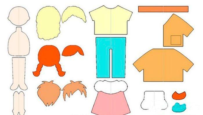 18-1-700x396 Тряпичные куклы своими руками: шаблоны, выкройки, мастер-классы