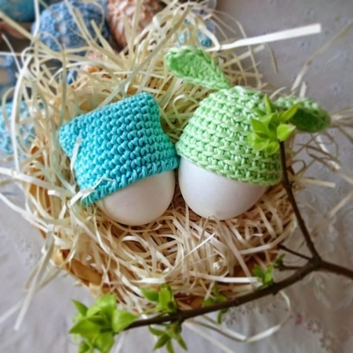 Одежда для пасхальных яиц