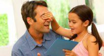 Идеи подарков папе от дочки своими руками