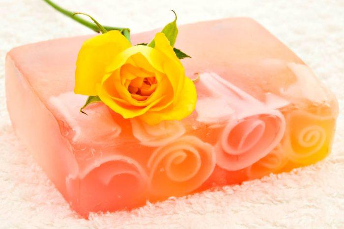 Как сделать мыло в домашних условиях, мастер-классы