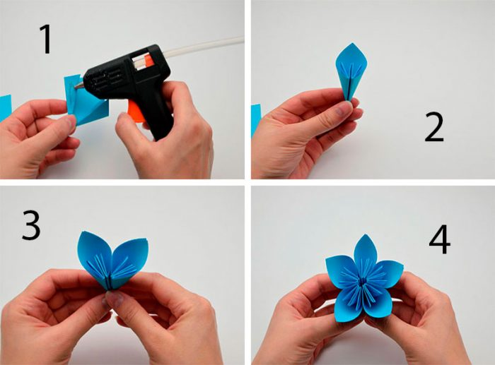 Креативный шар из бумаги мастер-класс