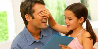 Идеи подарков папе от дочки